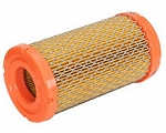 Oregon Air Filter For Briggs and Stratton # 793569 John Deere # GY21055, MIU11511