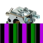 Carburetor For Tecumseh # 640347