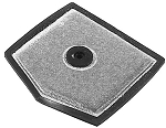Replacement Air Filter For MCCULLOCH # 69922